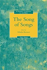 eBook Feminist Companion to the Song of Songs (Feminist Companion to the Bible) download