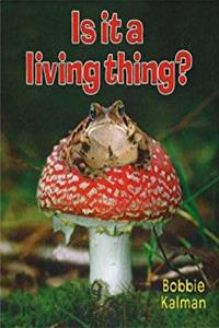 eBook Is It a Living Thing? (Introducing Living Things) download