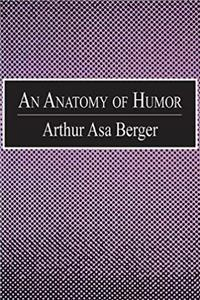eBook An Anatomy of Humor download