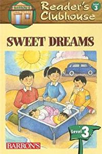 eBook Sweet Dreams (Reader's Clubhouse Level 3 Readers) download