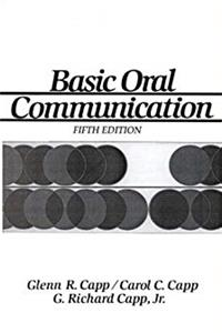 eBook Basic Oral Communication, Fifth Edition download