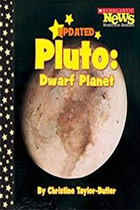 eBook Pluto: Dwarf Planet (Scholastic News Nonfiction Readers) download