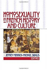 eBook Homosexuality in French History and Culture download