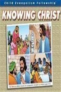 eBook Knowing Christ download