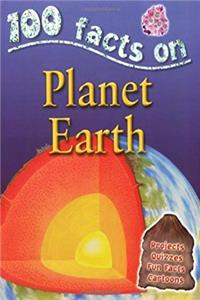 eBook Planet Earth (100 Facts) download