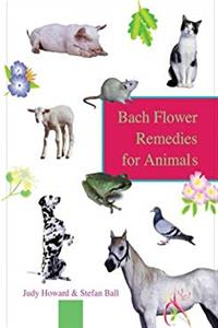 eBook Bach Flower Remedies for Animals download