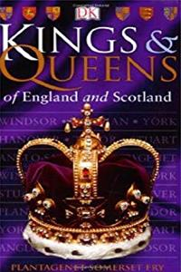eBook Kings    Queens of England and Scotland download