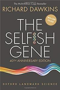 eBook The Selfish Gene: 40th Anniversary Edition (Oxford Landmark Science) download