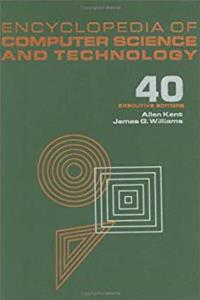 eBook Encyclopedia of Computer Science and Technology: Volume 40 - Supplement 25 - An Approach to Complexity from a Human-Centered Artificial Intelligence ... Science and Technology Encyclopedia) download