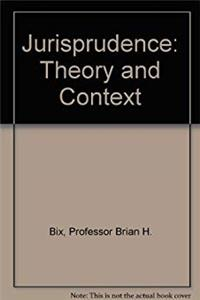 eBook Jurisprudence: Theory And Context download