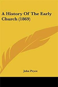 eBook A History Of The Early Church (1869) download