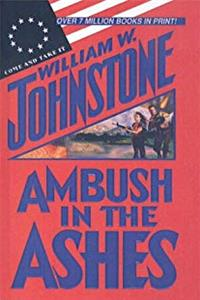 eBook Ambush in the Ashes (Ashes (Prebound)) download