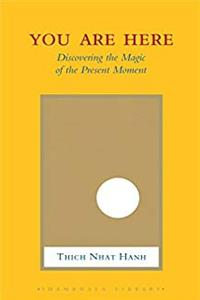 eBook You Are Here: Discovering the Magic of the Present Moment download