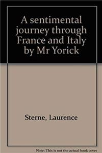 eBook A sentimental journey through France and Italy, download