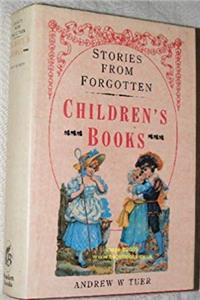 eBook Pages and Pictures from Forgotten Children's Books download