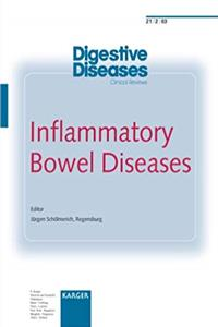 eBook Inflammatory Bowel Diseases (Special Issue: Digestive Diseases 2003, 2) download