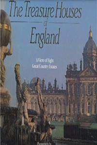 eBook The Treasure Houses of England: View of Eight Great Country Estates download