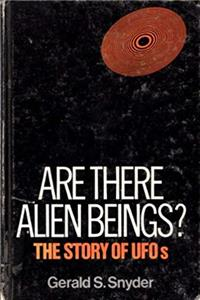 eBook Are There Alien Beings?: The Story of Ufos download