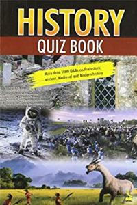 eBook History Quiz Book download