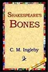 eBook Shakespeare's Bones download