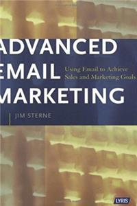eBook Advanced Email Marketing download