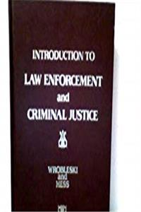 eBook Introduction to law enforcement and criminal justice (Criminal justice series) download