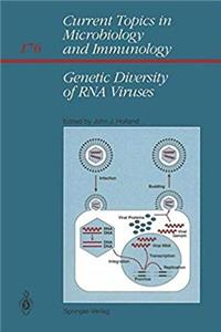 eBook Genetic Diversity of RNA Viruses (Current Topics in Microbiology and Immunology) download