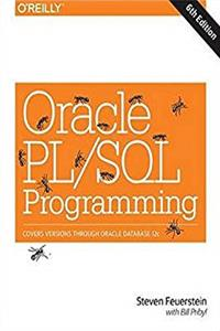 eBook Oracle PL/SQL Programming: Covers Versions Through Oracle Database 12c download