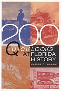 eBook 200 Quick Looks at Florida History download