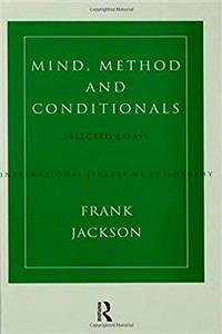 eBook Mind, Method and Conditionals: Selected Papers (International Library of Philosophy) download