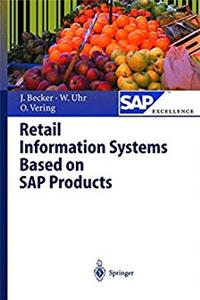 eBook Retail Information Systems Based on SAP Products download