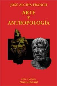 eBook Arte y antropología (Alianza forma) (Spanish Edition) download