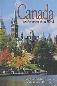 eBook Canada (Enchantment of the World Second Series) download