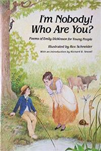 eBook I'm Nobody! Who Are You?: Poems of Emily Dickinson for Children download