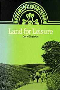 eBook Land for Leisure (Regional Studies: North-west) download