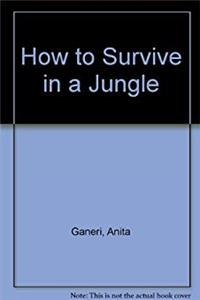 eBook Pb How To Survive In Jungle download