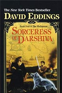 eBook Sorceress of Darshiva (The Malloreon, Book 4) download