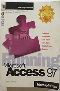 eBook Running Microsoft Access 97 (Spanish Edition) download
