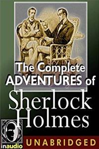 eBook The Complete Adventures of Sherlock Holmes download