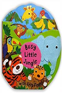 eBook Busy Little Books: Busy Little Jungle download