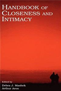 eBook Handbook of Closeness and Intimacy download
