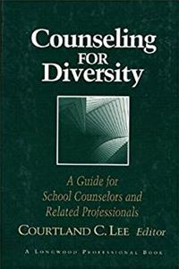 eBook Counseling for Diversity: A Guide for School Counselors and Related Professionals download