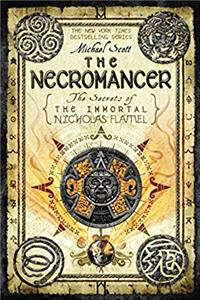 eBook The Necromancer (Secrets of The Immortal Nicholas Flamel) download