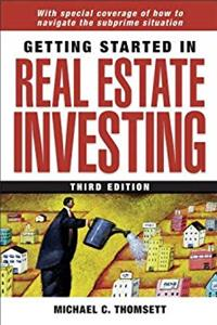 eBook Getting Started in Real Estate Investing download
