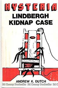 eBook Hysteria, Lindbergh kidnap case download