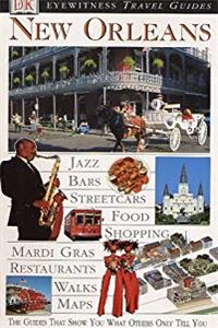 eBook Eyewitness Travel Guide to New Orleans (Eyewitness Travel Guides) download