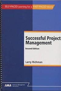 eBook Successful Project Management download