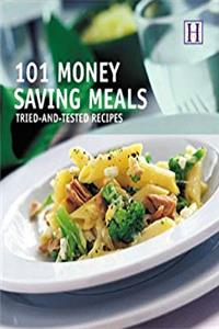 eBook 101 Money Saving Meals: Tried-And-Tested Recipes download
