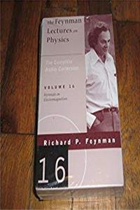 eBook Feynman on Electromagnetism (The Feynman Lectures on Physics, Volume 16: Cassettes) download