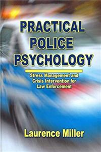 eBook Practical Police Psychology: Stress Management And Crisis Intervention for Law Enforcement download